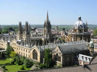 Oxford image